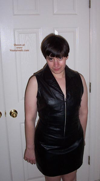 Pic #1 - First Time - Leather