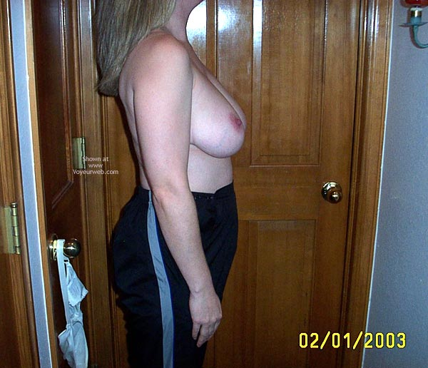 Pic #6 - My Buddy'S Wife