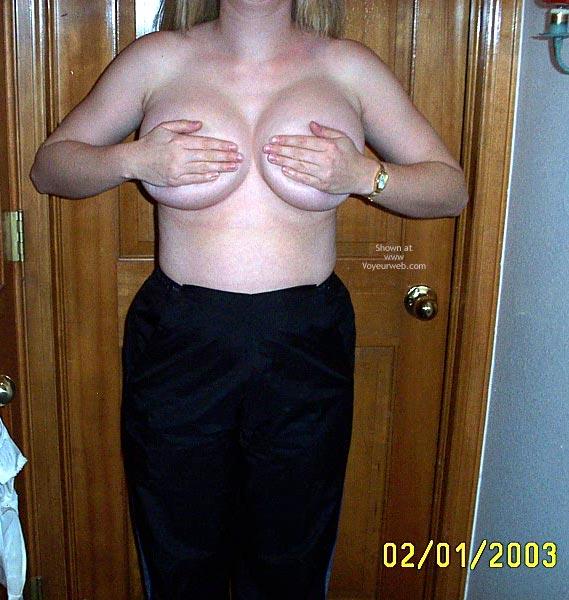 Pic #8 - My Buddy'S Wife