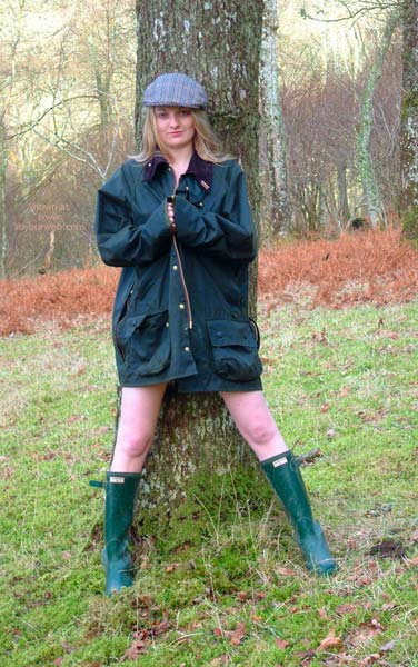 Pic #1 - English Country Girl 2