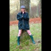 English Country Girl 2