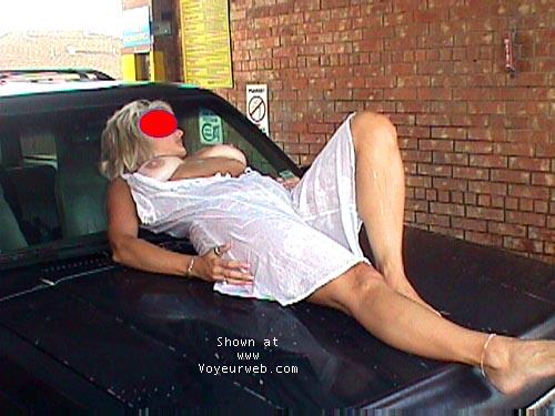 Pic #4 - *WB Shekoyote @ the Carwash