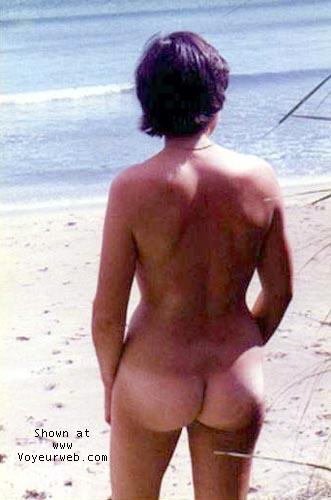 Pic #3 - Best beach bum?