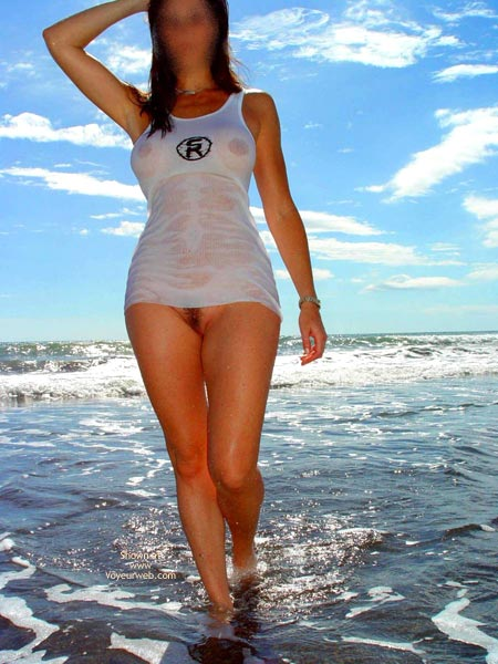 Pic #1 - Bryce'Sbaby Little Beach Dress