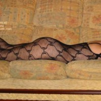 Blondee Bodystocking Part 2