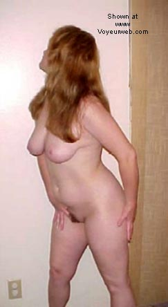 Pic #4 - My wife Dusty