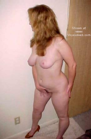 Pic #5 - My wife Dusty