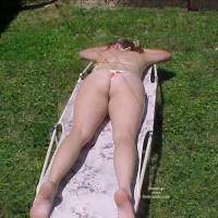 Hot In The Sun