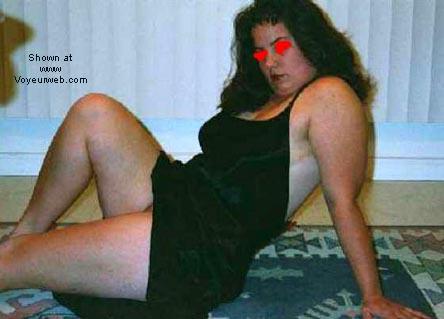 Pic #5 - Drunk Wife II