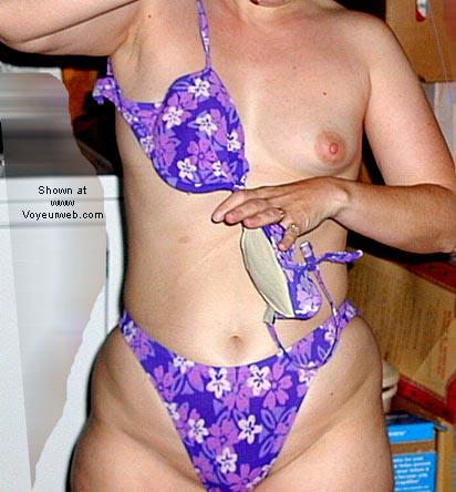 Pic #3 - Sharons Swim Suite