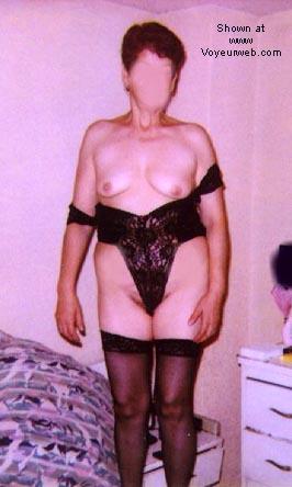 Pic #3 - Mi esposa caliente!