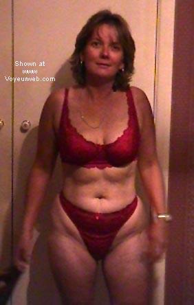 Pic #1 - good ole Kiwi woman