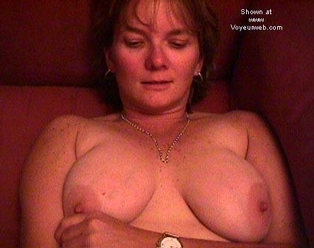 Pic #5 - good ole Kiwi woman