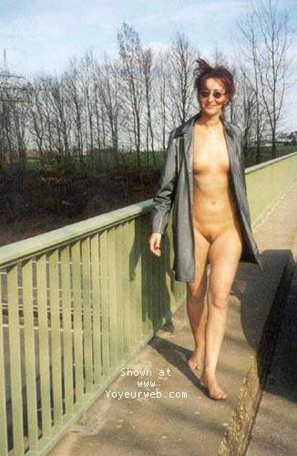 """Pic #3 - Simone """"The Bridge Pt1"""""""