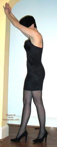 Pic #1 - Elf In Black