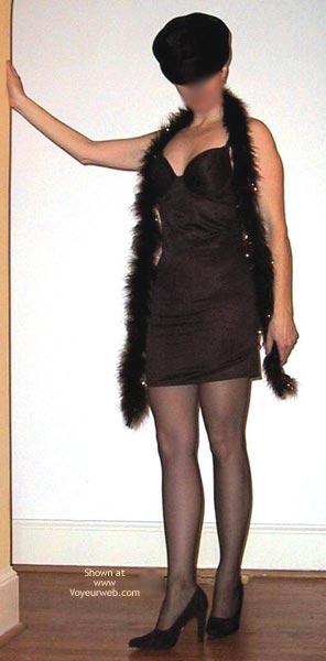 Pic #2 - Elf In Black