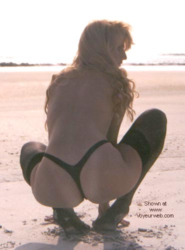 Pic #10 - Coco in Heels 2