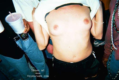 Pic #1 - Mardi Gras 2000
