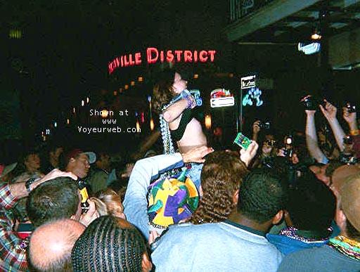 Pic #9 - Mardi Gras 2000