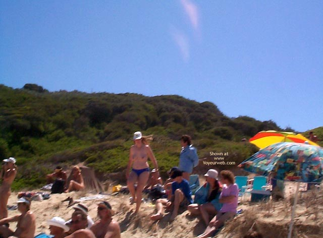 Pic #1 - Nudist Beaches Of Australia #2
