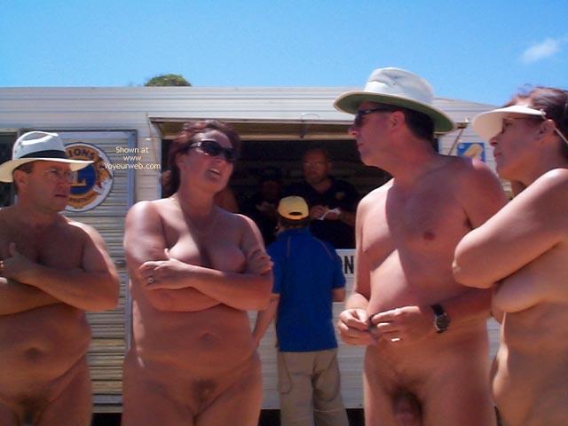 Pic #2 - Nudist Beaches Of Australia #2