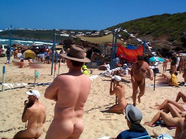 Pic #3 - Nudist Beaches Of Australia #2