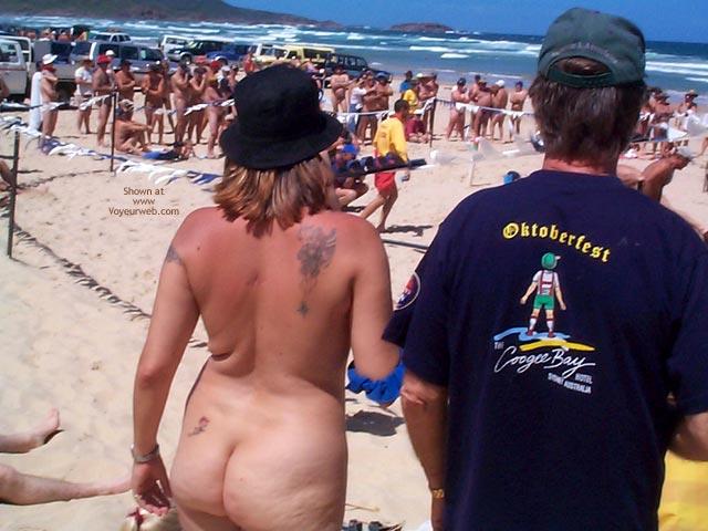 Pic #5 - Nudist Beaches Of Australia #2