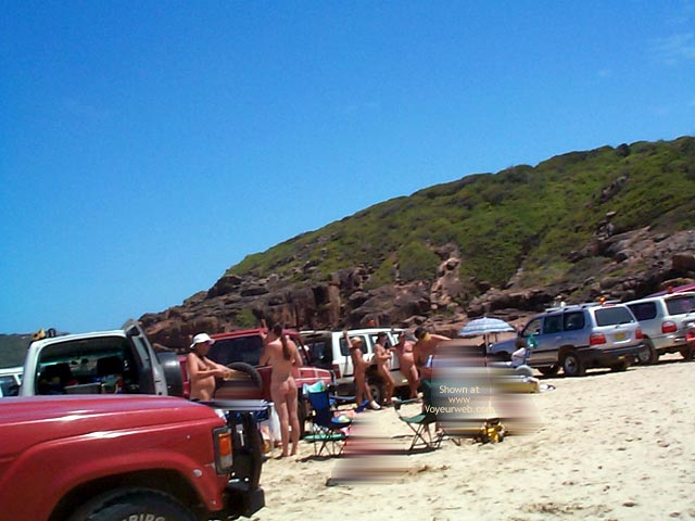 Pic #6 - Nudist Beaches Of Australia #2
