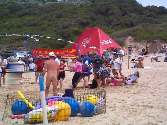 Pic #8 - Nudist Beaches Of Australia #2