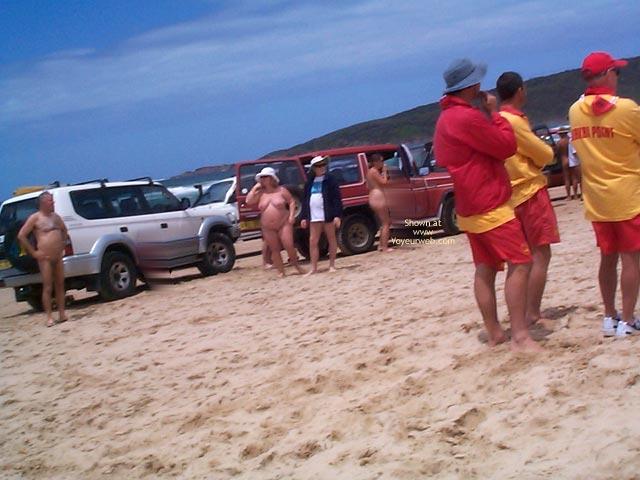 Pic #9 - Nudist Beaches Of Australia #2