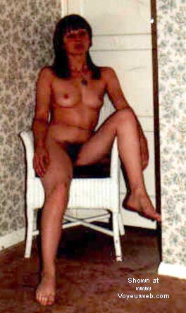 Pic #1 - my wife liz 2