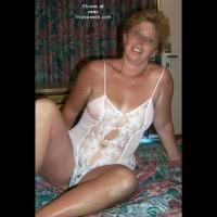 Sue@40+trying to get suntan
