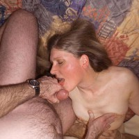 Sarah Giving Head - Part 4