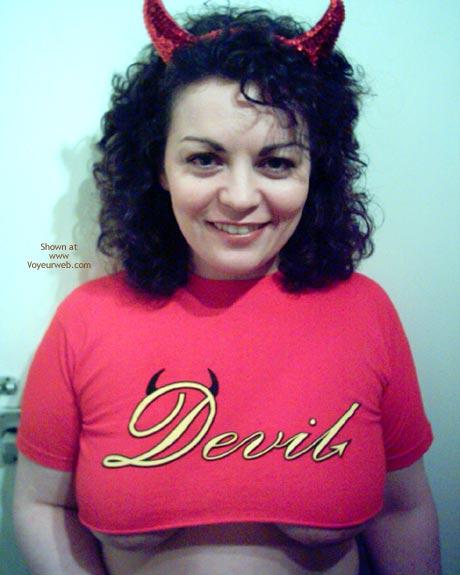 Pic #1 - Devil