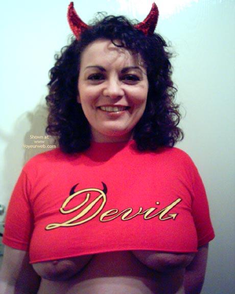 Pic #2 - Devil