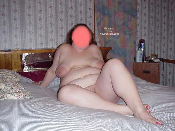 Pic #4 - Beautiful Bbw Wife Eeyore