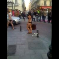Madrid, C/. Fuencarral