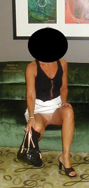 Pic #1 - Rita In Vegas Hotel Room