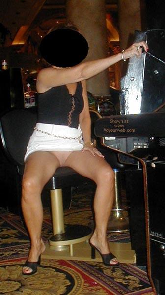 Pic #2 - Rita In Vegas Hotel Room