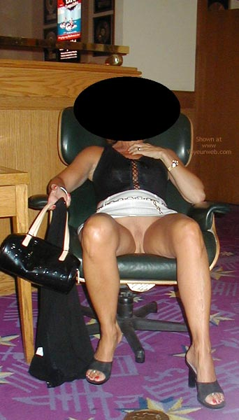 Pic #4 - Rita In Vegas Hotel Room