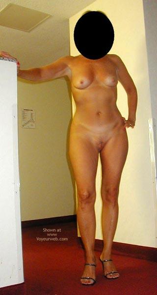 Pic #7 - Rita In Vegas Hotel Room