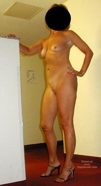 Pic #8 - Rita In Vegas Hotel Room