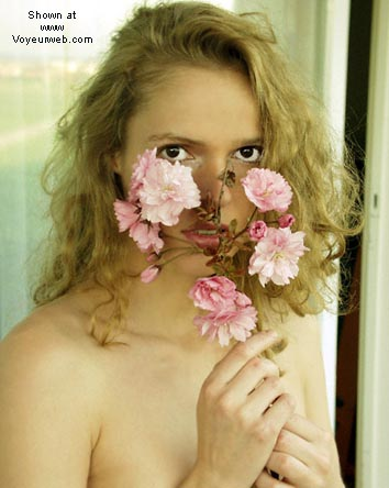 Pic #1 - Flor and the Flowers
