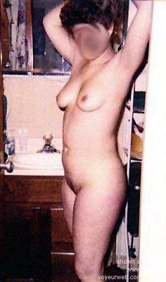 Pic #2 - My      Naked Wife II