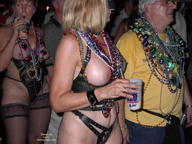 Pic #3 - Key West Fantasy Fest 2002 19