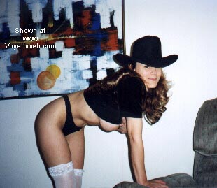 Pic #9 - Texas Girl and her Pussy!