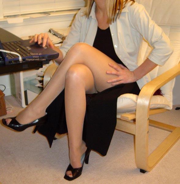 Pic #1 - Sexy Consultant
