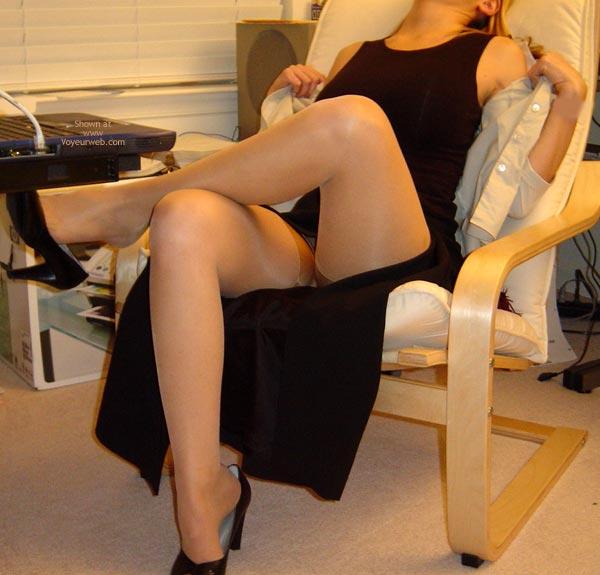 Pic #3 - Sexy Consultant