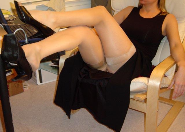 Pic #4 - Sexy Consultant