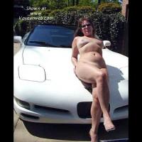 Babette's Corvette